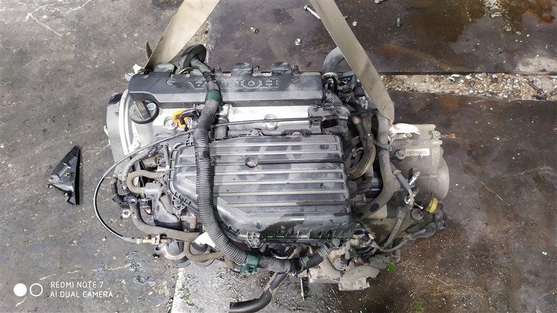Двигатель Honda Civic Ferio ES1 D15B 2001