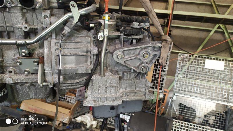 Акпп Nissan Moco MG22S K6A 2009