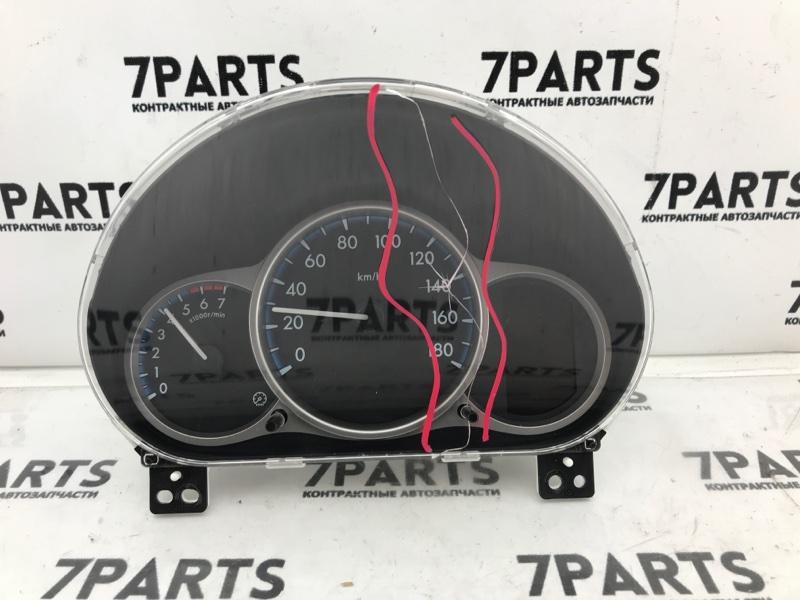 Спидометр Mazda Demio DEJFS P3-VPS