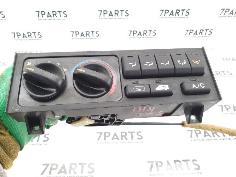 Климат-контроль Honda S-Mx RH1 B20B 1998