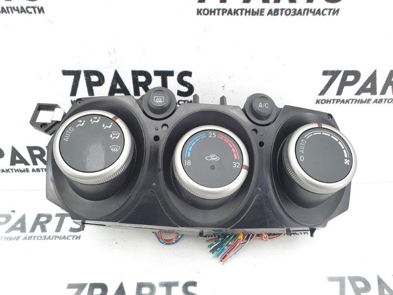 Климат-контроль Mazda Demio DEJFS P3-VPS