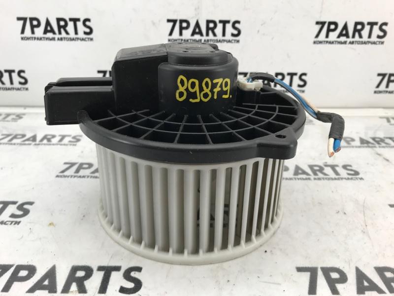 Мотор печки Mazda Atenza GG3S