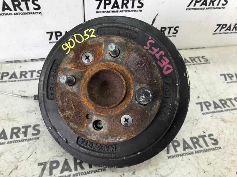 Ступица Mazda Demio DEJFS P3-VPS задняя правая