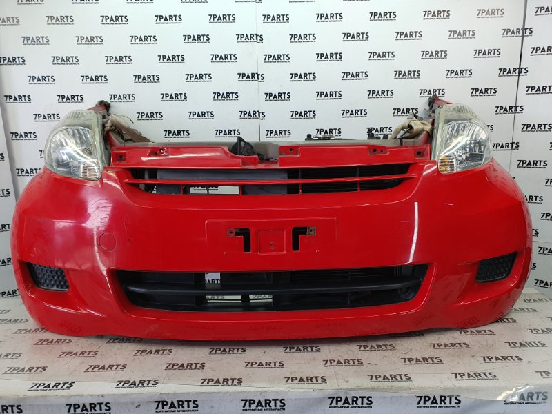 Ноускат Toyota Passo KGC10 1KRFE 2009