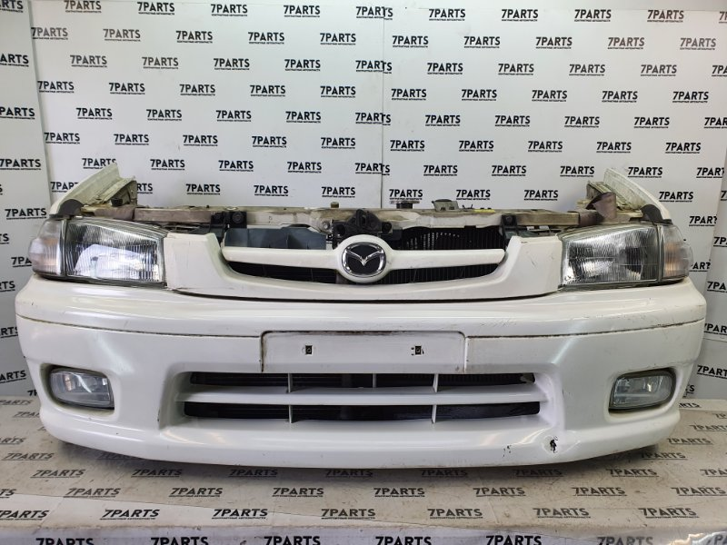 Ноускат Mazda Demio DW3W B3 1999