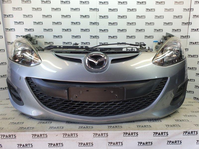 Ноускат Mazda Demio DEJFS P3-VPS