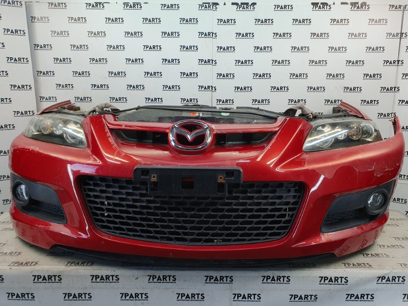 Ноускат Mazda Atenza GG3P L3VDT 2007