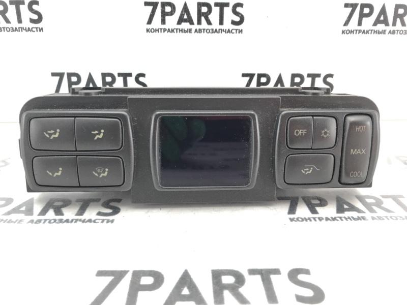 Климат-контроль Mitsubishi Debonair S22A 6G72 1999