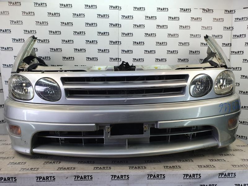 Ноускат Toyota Estima Emina TCR10 2TZFE 1999