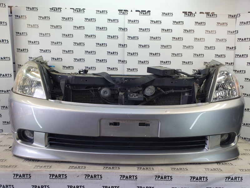 Ноускат Nissan Teana PJ31 VQ35DE 2004