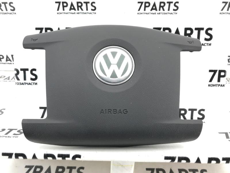 Airbag на руль Volkswagen Touareg 7LZ 2005