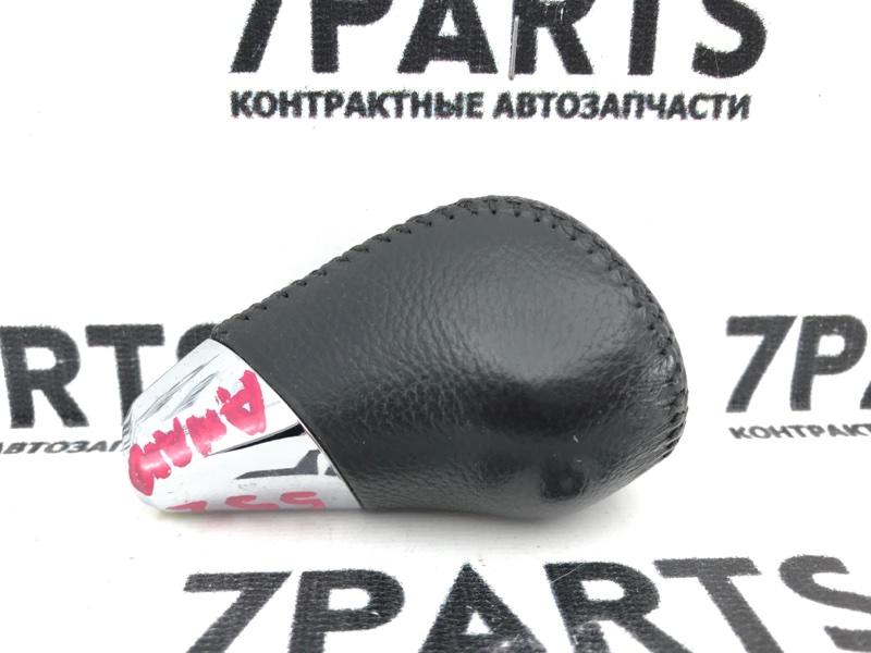 Ручка кпп Toyota Mark X Zio ANA10 2AZ-FE 2008