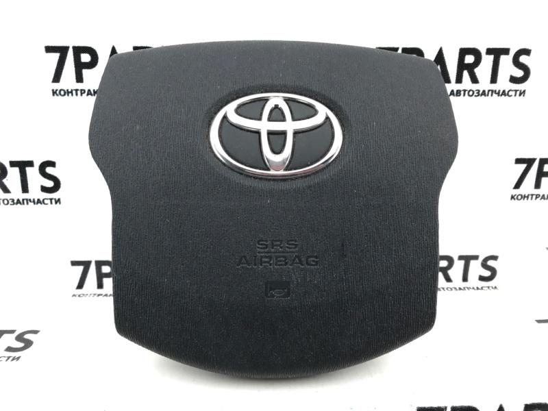 Airbag на руль Toyota Prius NHW20 1NZFXE 2006