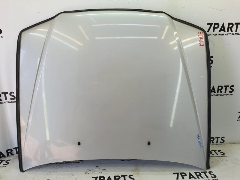 Капот Toyota Corona Premio ST210 3SFE 1997