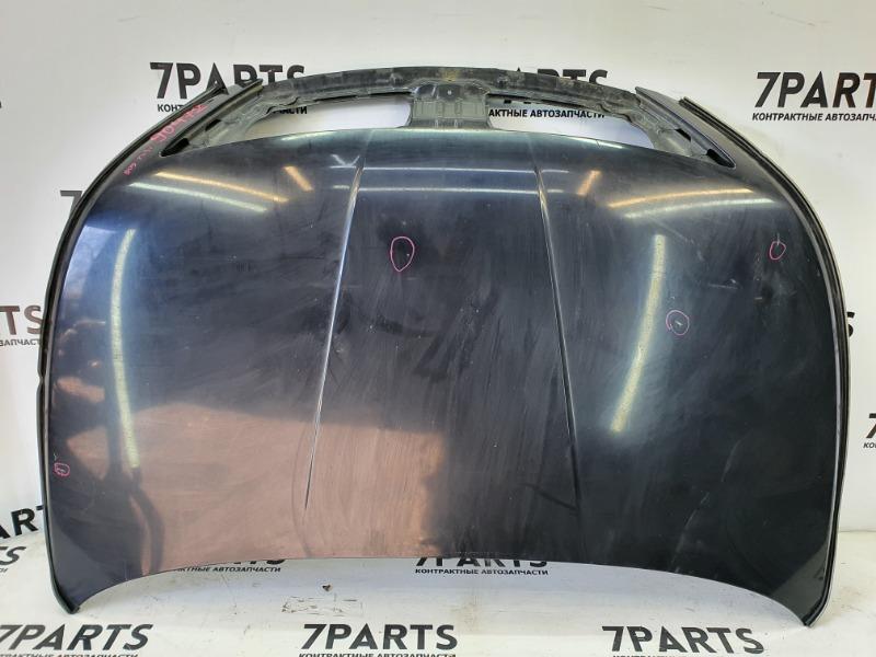 Капот Nissan Presage TU31 QR25DE 2004