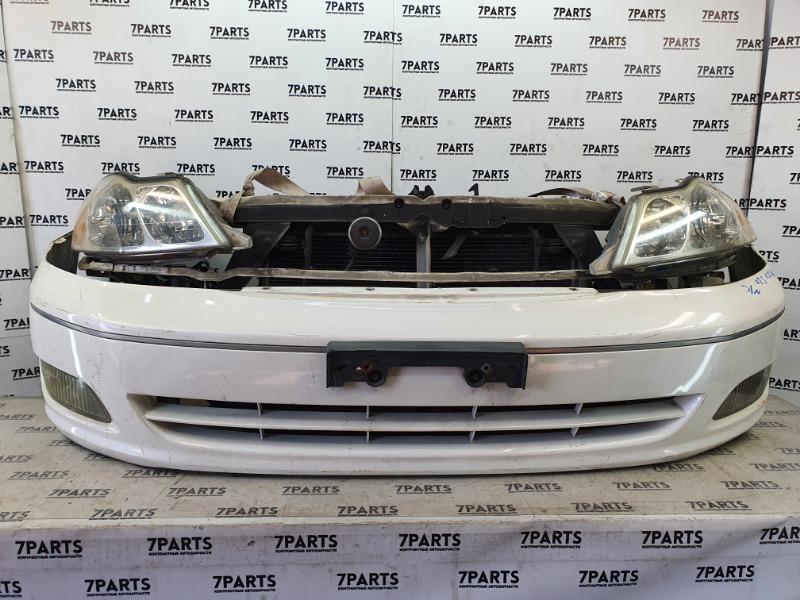 Ноускат Toyota Pronard MCX20 1MZFE 2001