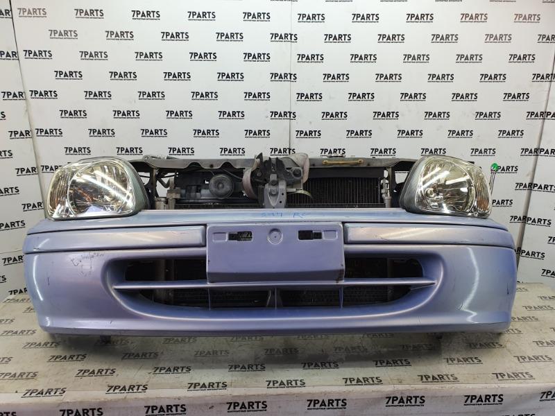 Ноускат Nissan March K11 CG10DE 2001