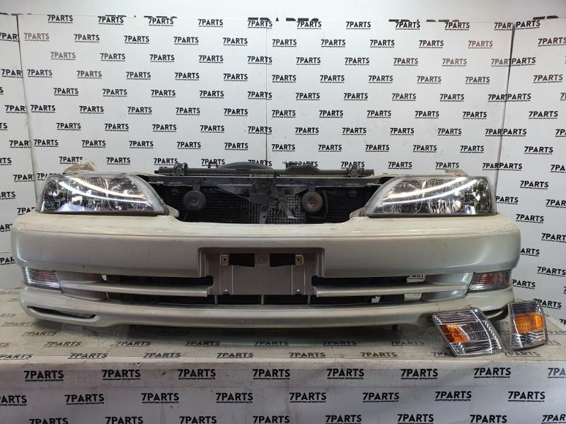 Ноускат Toyota Cresta GX100 1GFE 2001