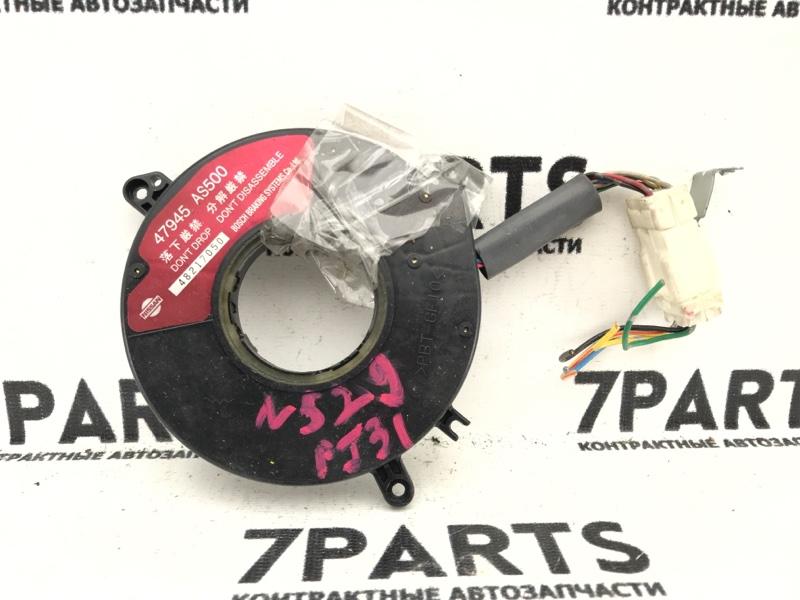 Датчик положения руля Nissan Teana PJ31 VQ35DE 2004