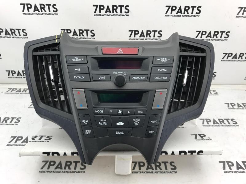 Климат-контроль Honda Odyssey RB3 K24A 2008