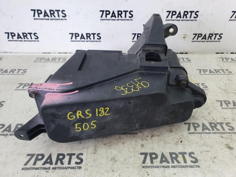 Коробка для блока efi Toyota Crown GRS182 3GRFSE 2004