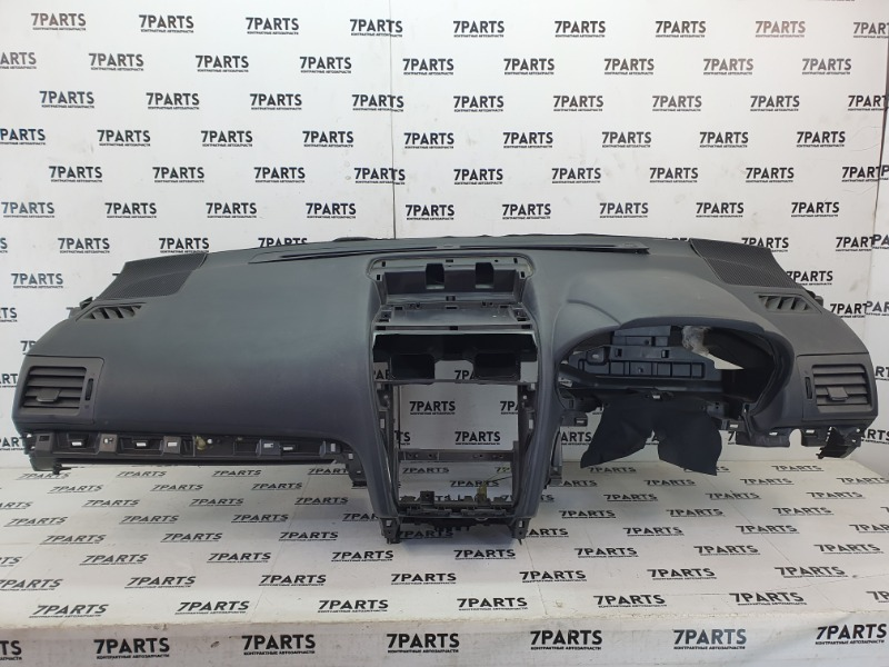 Airbag пассажирский Subaru Impreza GP6 FB20ASZH1A 2012