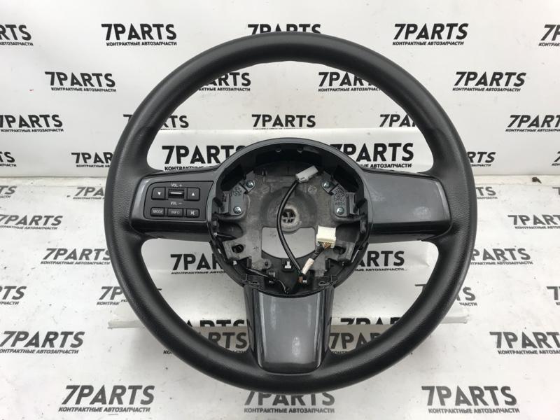 Руль Mazda Demio DEJFS P3-VPS