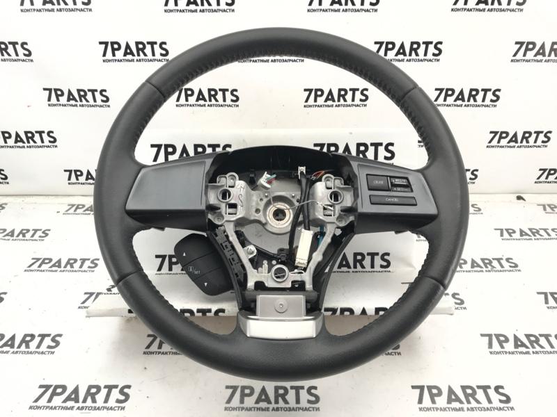 Руль Subaru Impreza GP6 FB20ASZH1A 2012