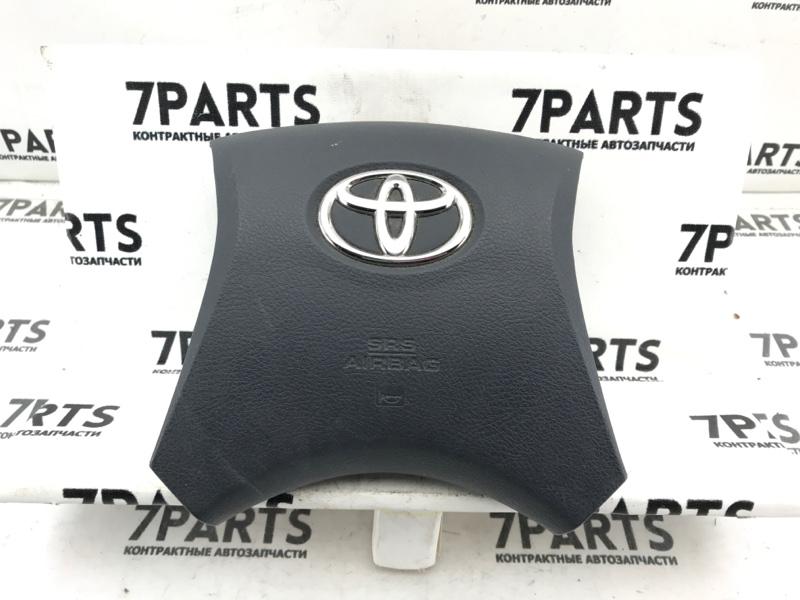 Airbag на руль Toyota Blade AZE156 2AZFE 2007