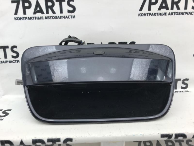 Кнопка открывания багажника Nissan Tiida C11 HR15DE 2011