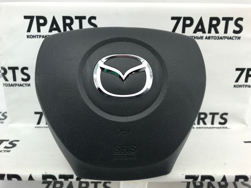 Airbag на руль Mazda Mpv LY3P L3 2006