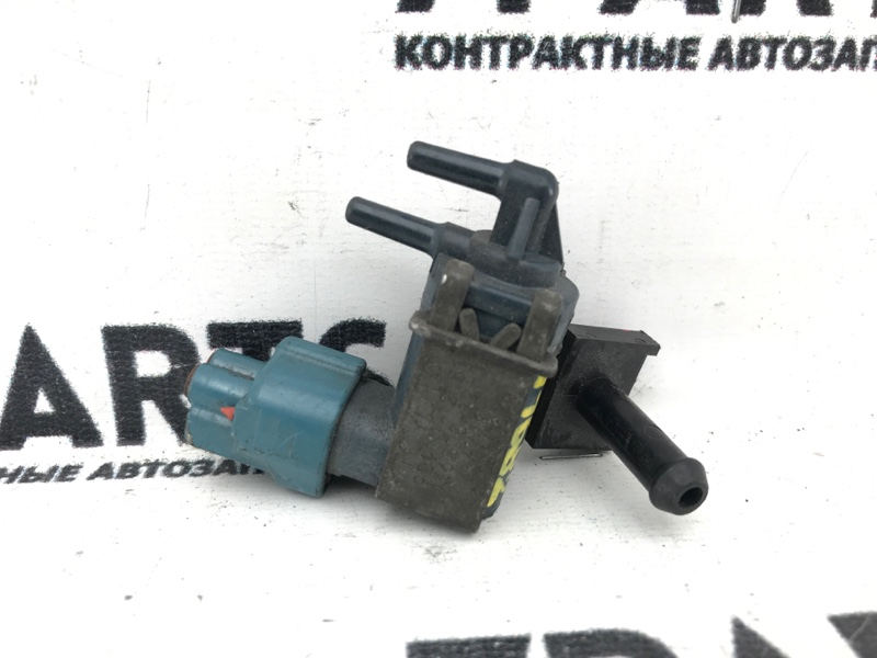 Вакуумный клапан Toyota Raum EXZ10 5EFE 2002