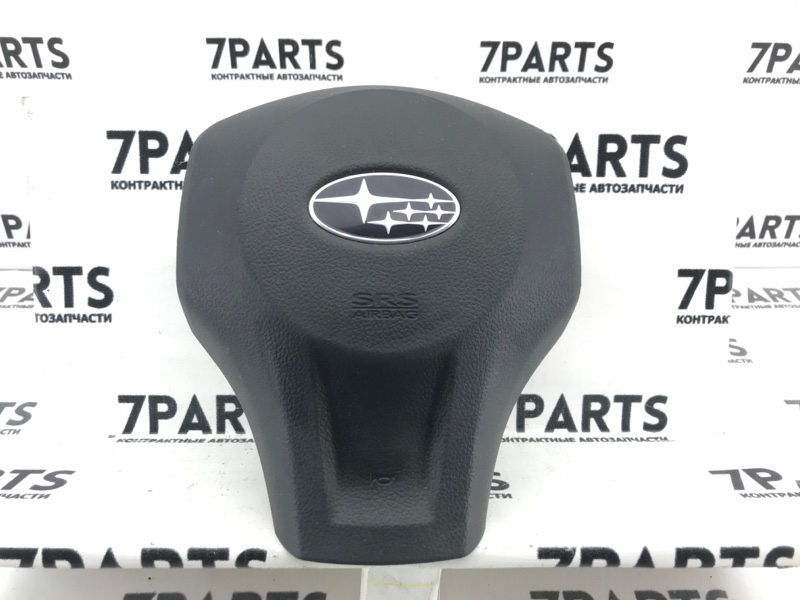 Airbag на руль Subaru Impreza GP6 FB20ASZH1A 2012