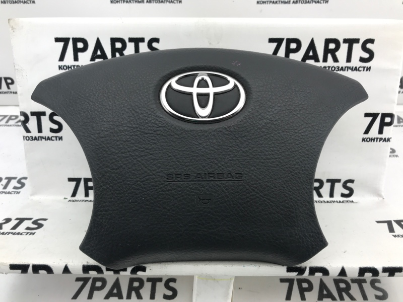 Airbag на руль Toyota Estima ACR30 2AZFE 2003