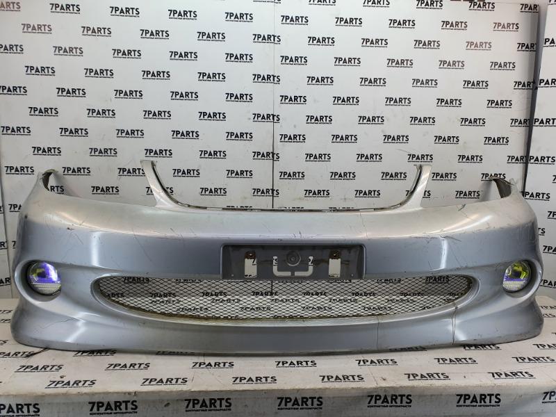 Обвес Toyota Allex NZE121 1NZFE 2002