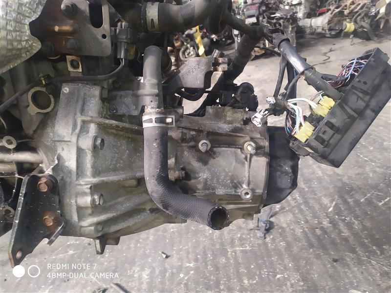 Мкпп Suzuki Swift HT81S M15A 2004