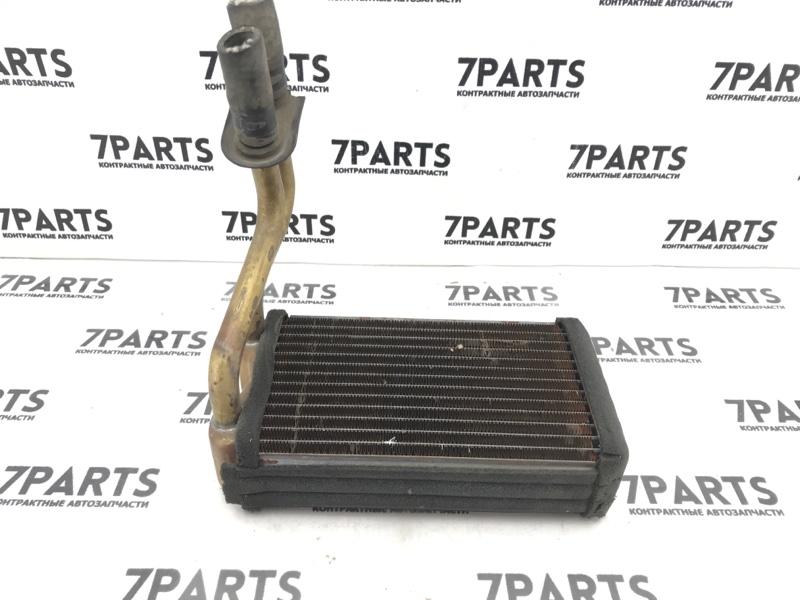 Радиатор печки Honda Integra DB9