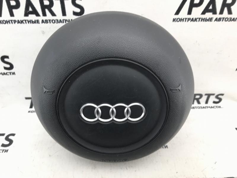 Airbag на руль Audi Tt 8J 2007