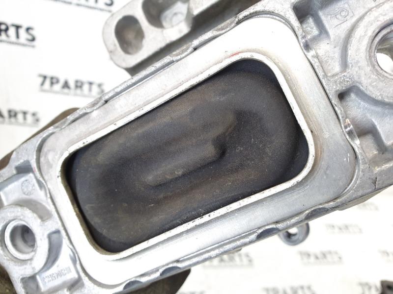 Подушка двигателя Audi Tt 8J 2007 передняя правая