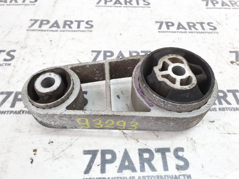 Подушка двигателя Jaguar X-Type X400 AJ20 2006 задняя