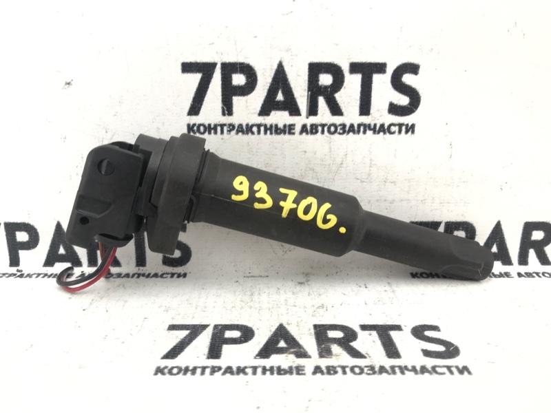 Катушка зажигания Bmw Z4 E85 M54 2003