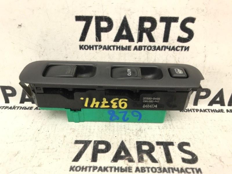 Блок упр. стеклоподьемниками Suzuki Swift HT81S M15A 2004 передний правый