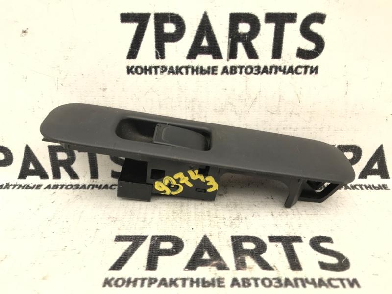 Блок упр. стеклоподьемниками Suzuki Swift HT81S M15A 2004 передний левый
