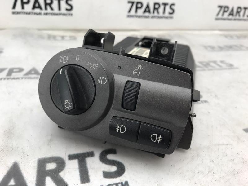 Кнопка Bmw Z4 E85 M54 2003