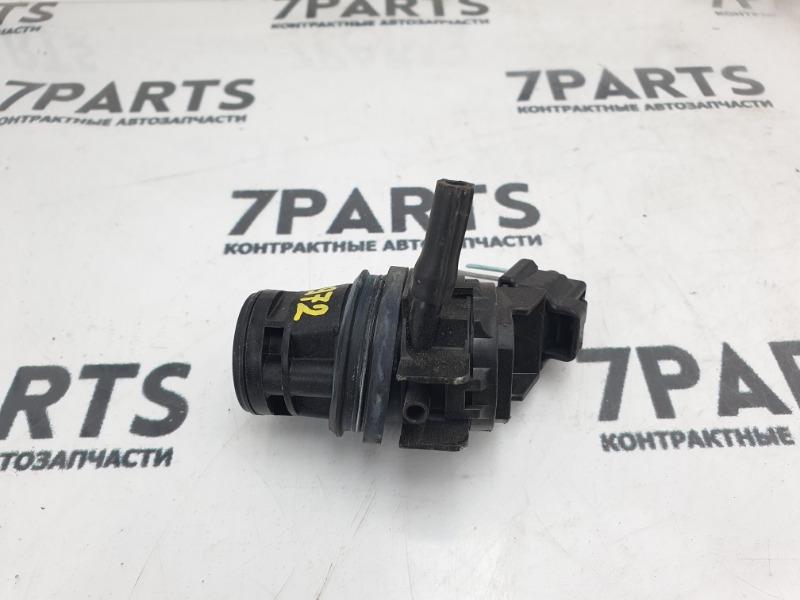 Мотор стеклоомывателя Toyota Spade NCP141 1NZ-FE 2014
