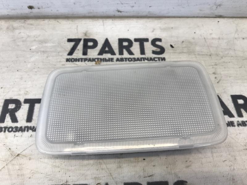 Светильник салона Toyota Voltz ZZE136