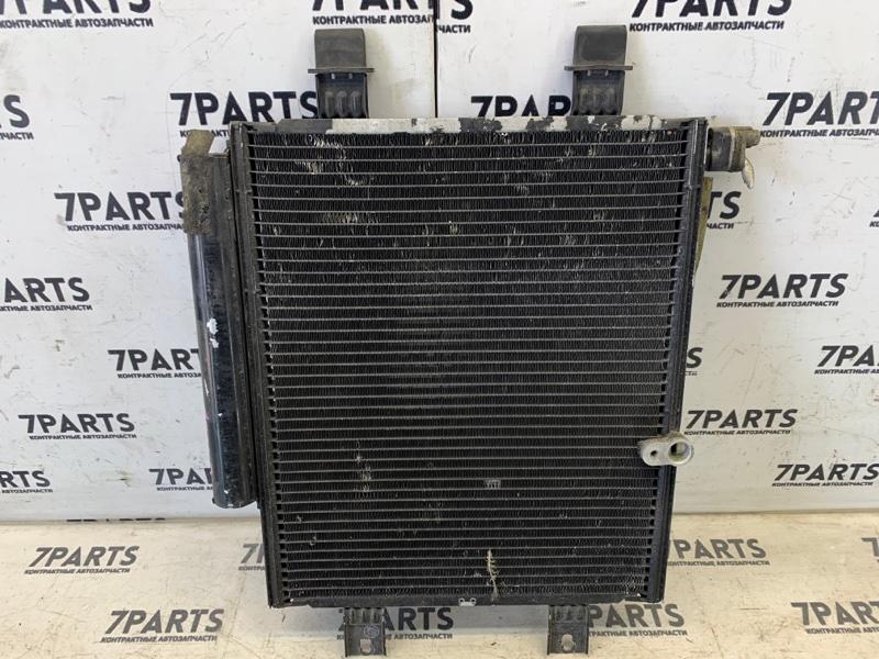 Радиатор кондиционера Daihatsu Sonica L405S KFDET