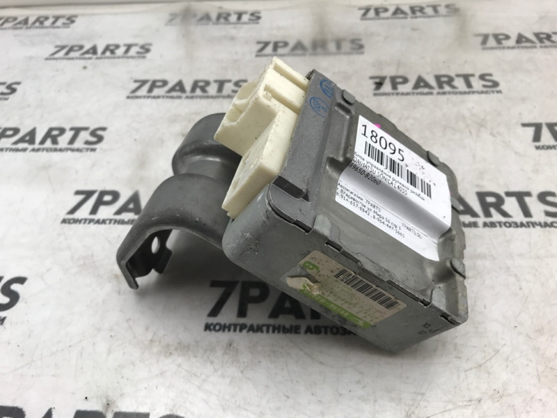 Блок управления рулевой рейкой Daihatsu Sonica L405S
