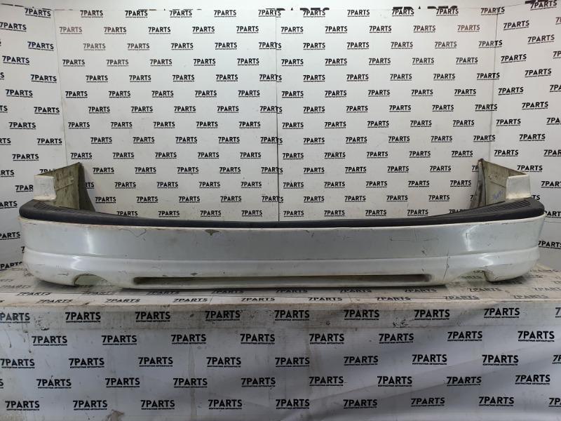 Бампер Chevrolet Astro M110 задний