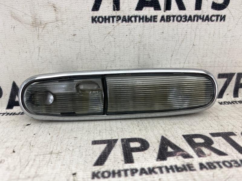 - Jaguar Xjr 2002 левый